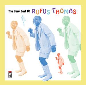 The Very Best Of Rufus Thomas album