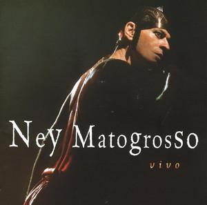 Ney Matogrosso Ao Vivo album
