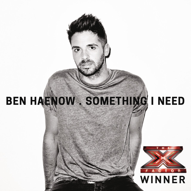 All You Need To Know About Ben Domenech Who Is Now: Something I Need, A Song By Ben Haenow On Spotify