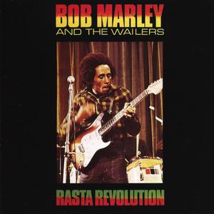 Rasta Revolution album