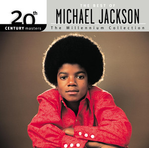 20th Century Masters: The Millennium Collection: The Best of Michael Jackson album