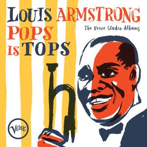 Pops Is Tops: The Verve Studio Albums Albümü