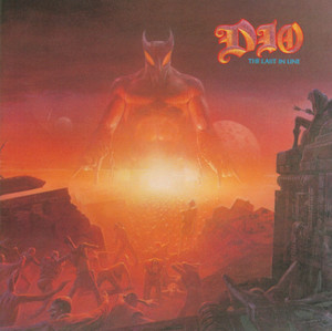 The Last In Line - Dio