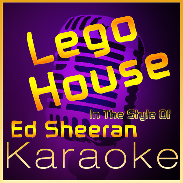 recipe: lego house karaoke [15]