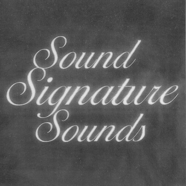 Sound Signature Sounds