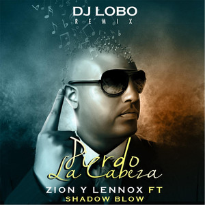 Pierdo la Cabeza (DJ Lobo Remix) [feat. Shadow Blow] Albümü