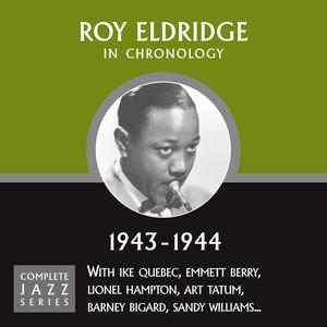 Complete Jazz Series 1943 - 1944 album