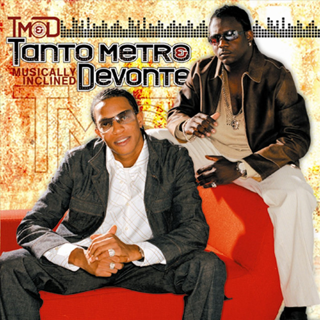 Tanto Metro & Devonte Musically Inclined album cover