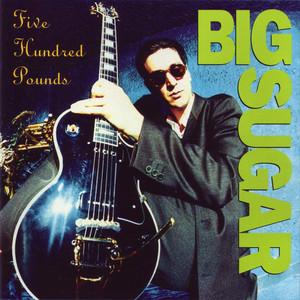 Five Hundred Pounds album