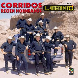 Corridos Recien Horneados Albumcover