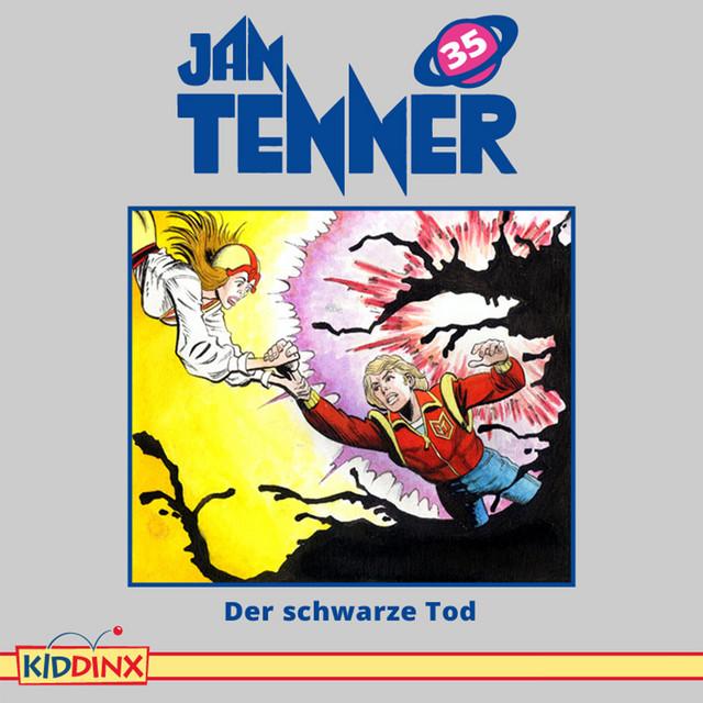 Folge 35: Der schwarze Tod von Jan Tenner
