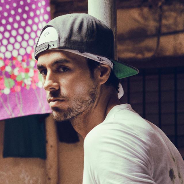 Musik Artist 'Enrique Iglesias'
