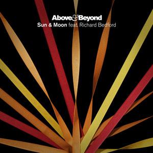 Cover art for Sun & Moon - Kim Fai Remix