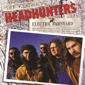 Electric Barnyard album