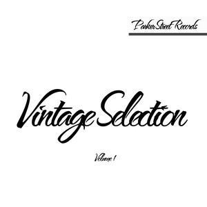 Vintage Selection album