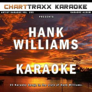 Artist Karaoke, Vol. 205 - (empty)