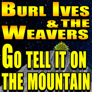 Go Tell It On The Mountain album