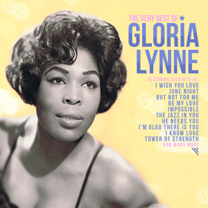 The Very Best of Gloria Lynne