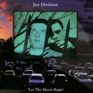 Let the Movie Begin album