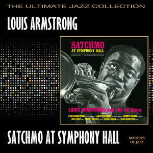 Satchmo at Symphony Hall album