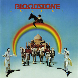 Bloodstone Outside Woman cover