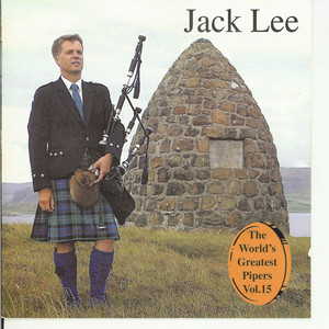 The World's Greatest Pipers album