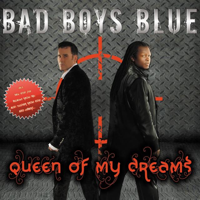 Queen of my dreams 2009