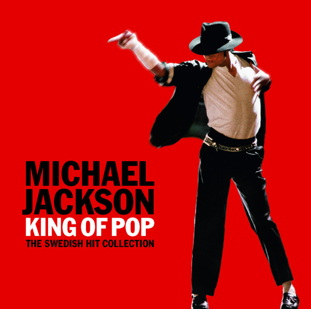 King Of Pop by Michael Jackson on Spotify
