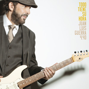Juan Luis Guerra Cookies & Cream cover