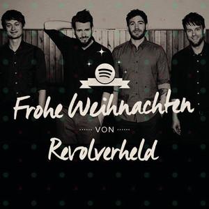 Revolverheld wünscht frohe Weihnachten (Spotify Trailer)