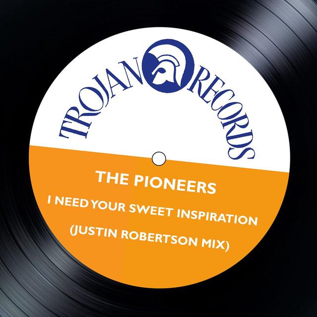 I Need Your Sweet Inspiration (Justin Robertson Mix)