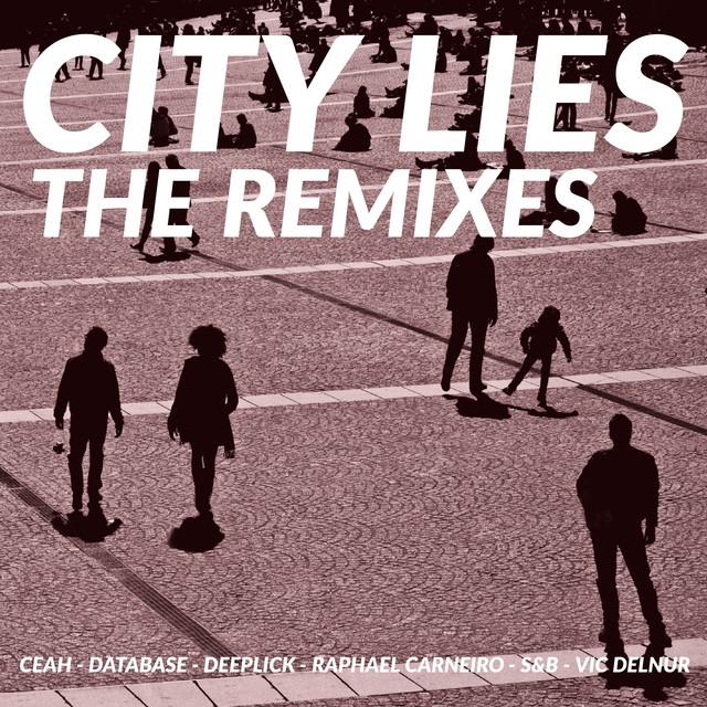 City Lies: The Remixes