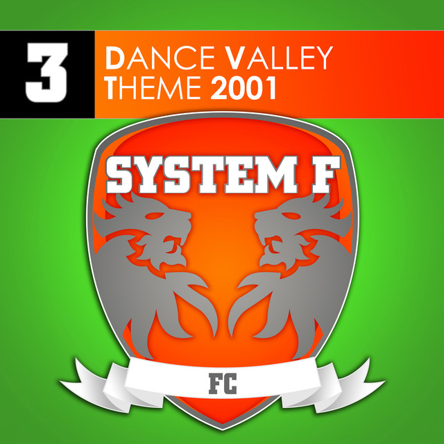 Dance Valley Theme 2001