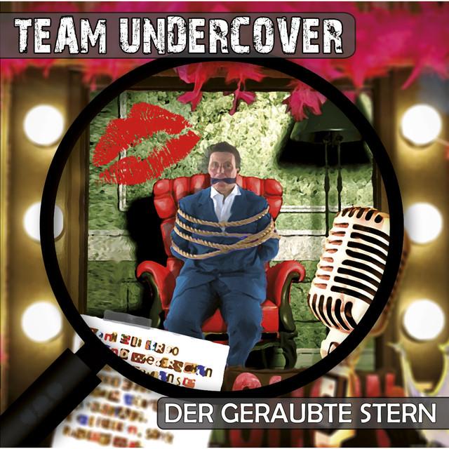 Folge 5: Der geraubte Stern Cover