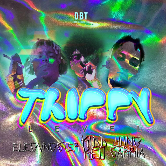 Trippy Level (feat. Yung Sarria & Elegvngster)