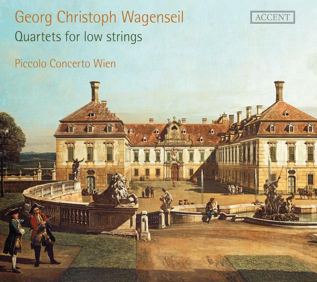 Georg Christoph Wagenseil