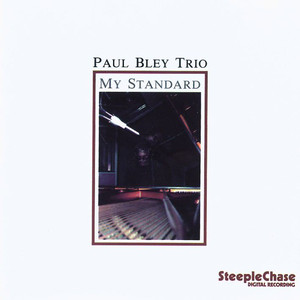 Paul Bley Goodbye cover