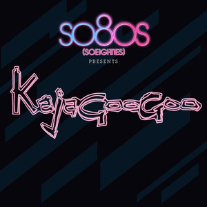 Kajagoogoo - so80s (compiled by Blank & Jones)