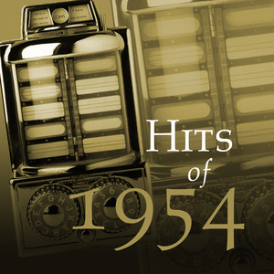 Hits of 1954 Albumcover