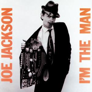 I'm the Man album