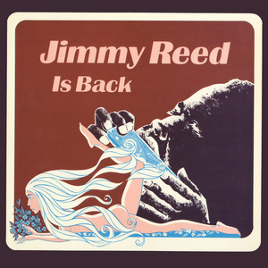 Jimmy Reed Is Back album