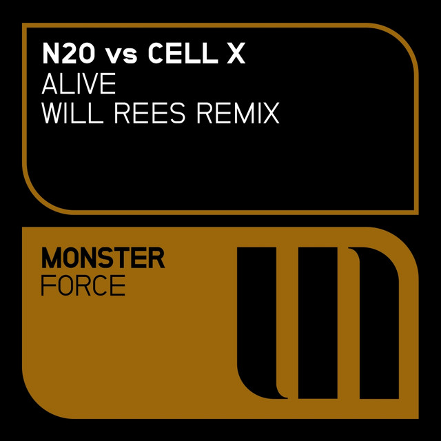 Alive (Remixed)