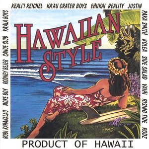 Hawaiian Style - Ka'au Crater Boys