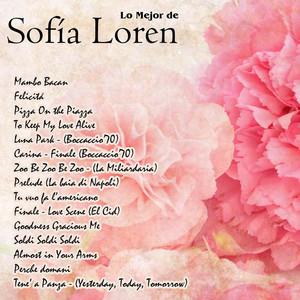 Lo Mejor De: Sofía Loren album
