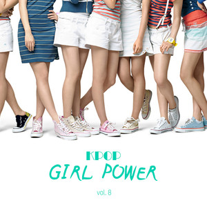 KPOP - Girl Power Vol. 8 album