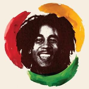 Bob Marley & The Wailers Buffalo Soldier cover