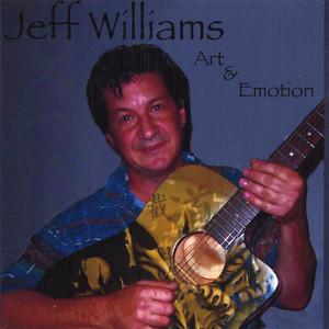 Art & Emotion Albumcover