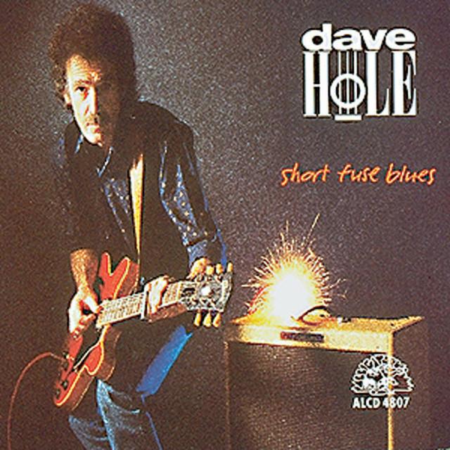 Short Fuse Blues