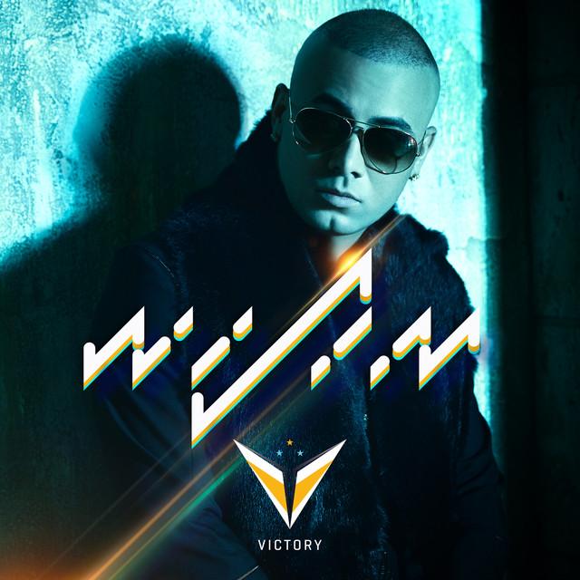Wisin album cover