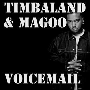 Timbaland, Magoo Drop cover